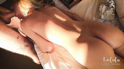Порно кастинг Вудмана с очередной красоткой в гостинице